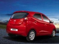 Hyundai Eon D-Lite + (S) 2