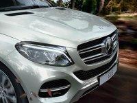 Mercedes Benz GLE 1