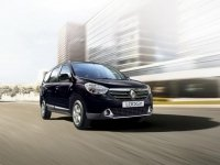 Renault Lodgy 85 PS RxE 1