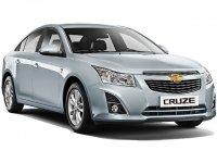 Chevrolet Cruze 2.0 LT MT BS4 0