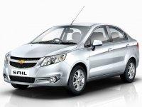 Chevrolet Sail 1.2 1