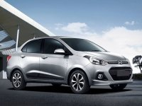 Hyundai Xcent 1.2L Base 1
