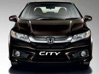 Honda City SV MT Diesel 2