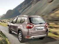 Nissan Terrano XL Diesel 1