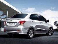 Hyundai Xcent 1.2L Base 0