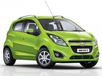 Chevrolet Beat 1.0 TCDi with Option Pack 0
