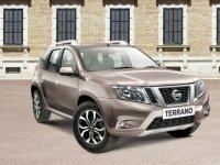 Nissan Terrano XL Diesel 2