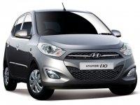 Hyundai i10 Sportz LPG (Metallic) 1