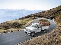 Mahindra Bolero Pickup 2