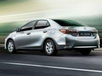 Toyota Corolla Altis 0