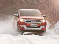 Ford Endeavour 3.2L Titanium AWD AT 0
