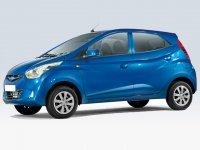 Hyundai Eon D-Lite + (S) 1