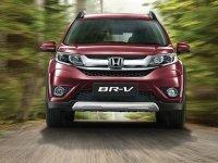Honda BR-V V CVT Petrol 2