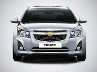 Chevrolet Cruze 2.0 LT MT BS4 1