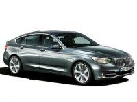 BMW GT5