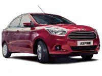 Ford Figo Aspire 12P Titanium MT Price Features Specs Review Colours