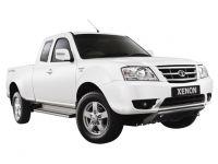 Tata Motors Xenon XT