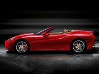 Ferrari California 4.3 V8 2