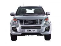 Isuzu MU-7 Premium AT BS4 2