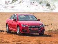 Audi A4 30 TFSI Premium Plus 1