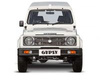 Maruti Gypsy KING MPI BS4 (HARD TOP) 1