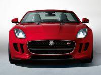 Jaguar F-Type S Coupe 1