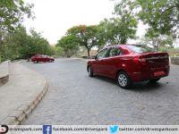 Ford Figo Aspire 1.5D Titanium Plus MT 2