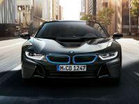 BMW i8 Hybrid 2
