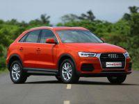 Audi Q3 35 TDI Premium Plus 0