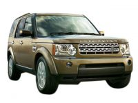 Land Rover Discovery 4 TD V6 AT 0