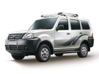 Tata Motors Movus 2