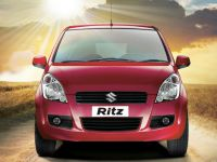 Maruti Ritz VDI (ABS) BS4 1