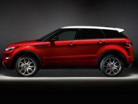 Land Rover Range Rover Evoque Pure SD4 2
