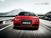 Audi RS5 Coupe 1