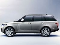 Land Rover Range Rover Vogue SE 2