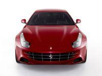 Ferrari FF V12 1