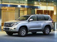 Toyota Land Cruiser Prado 2