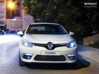 Renault Fluence E2 1