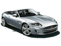Jaguar XK 5.0 V8 Convertible 0