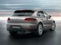 Porsche Macan S Diesel 2