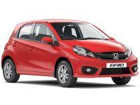 Honda Brio VX AT 0