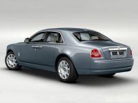Rolls Royce Ghost 2