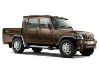 Mahindra Bolero Camper Gold 1