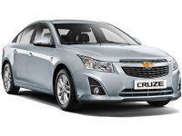Chevrolet Cruze 0