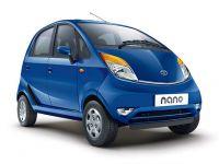 Tata Nano Twist XT 2