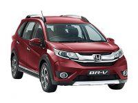 Honda BR-V V Petrol 0