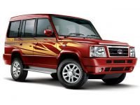 Tata Sumo Gold 0