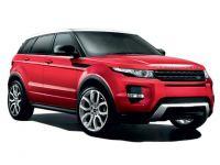 Land Rover Range Rover Evoque Dynamic SD4 0