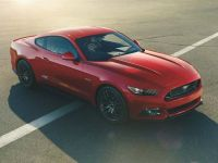 Ford Mustang GT V8 1