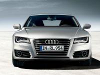 Audi A7 Sportback 3.0 TDI quattro 2
